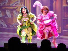 Cinderella Evil Stepsisters | photo