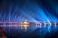 Opening of Riga as the EU Capital of Culture for the first half of 2014.