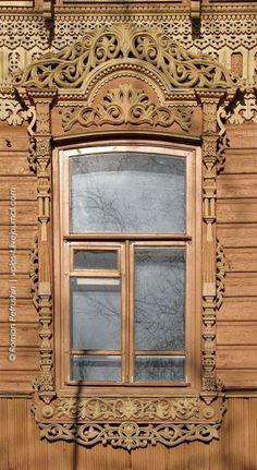 Doors - Windows - Houses