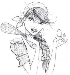 Fashion Illustration , Cup Cake Illustrations, Cake, Anime, Fashion, Pie Cake, Moda, La Mode, Cakes, Anime Shows