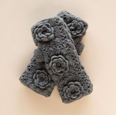 blossoming handwarmers