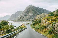 Ein Roadtrip über die Lofoten – Camping, Wandern, Reiseguide.