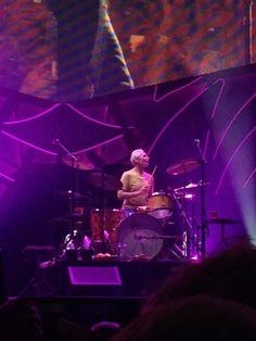 Charlie Watts, Rolling Stones, Zip, Concert, The Rolling Stones, Concerts