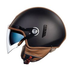 Nexx SX 60 Cruise 2 Noir acheter et offres sur Motardinn Retro Motorcycle Helmets, Bluetooth Motorcycle Helmet, Biker Helmets, Motorcycle Equipment, Biker Gear, Motorcycle Gear, Motorcycle Accessories, Riding Helmets, Vespa Helmet