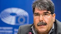 Turkey seeks arrest of Syrian Kurdish political leader