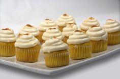 Key Lime - #cupcakes #eddascakes - http://eddascakes.com