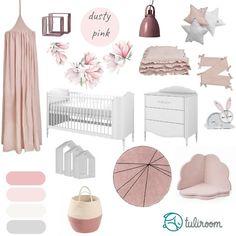 Różowy pokój dla dziewczynki niemowlaka - niebanalne dodatki w pięknych odcieniach różu w połączeniu ze stylowymi mebelkami Bellamy Kids Rugs, Room, Baby, Home Decor, Bedroom, Kid Friendly Rugs, Rooms, Babies, Interior Design