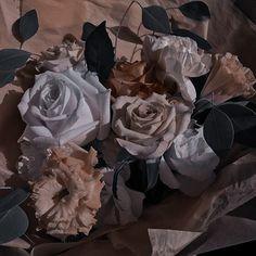 Flower Aesthetic, Aesthetic Themes, Aesthetic Images, Character Aesthetic, Aesthetic Backgrounds, Aesthetic Photo, Aesthetic Art, Aesthetic Wallpapers, Brown Aesthetic