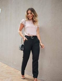 Office Looks, Casual Fall Outfits, Stylists, Formal, My Style, Police, Pants, Inspiration, Dresses
