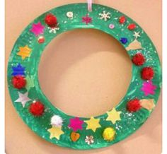Christmas decorations, christmas ornaments, christmas activities for kids, Christmas Crafts For Toddlers, Christmas Arts And Crafts, Childrens Christmas, Toddler Christmas, Crafts For Kids To Make, Xmas Crafts, Toddler Crafts, Christmas Fun, Art For Kids
