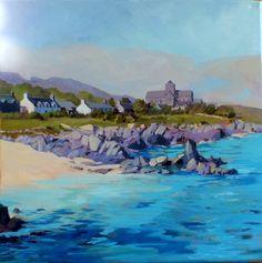Margaret Evans Art https://thebigart.directory/Scotland/Artists/Margaret-Evans-Art/255