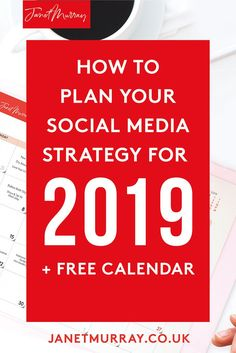 Have you thought about your plan for a social media strategy in Would you like a free calendar to help your plan out your social media content? Content planning for your business can help raise awareness of your brand or small business, and this free Social Marketing, Marketing Na Internet, Plan Marketing, Content Marketing Strategy, Marketing Quotes, Facebook Marketing, Marketing Digital, Business Marketing, Affiliate Marketing