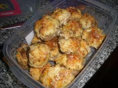 Maggianos Stuffed Mushrooms Recipe - Food.com