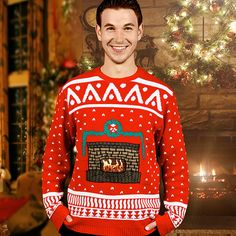136 Best Ugly Christmas Sweater Contest Ideas Images Christmas