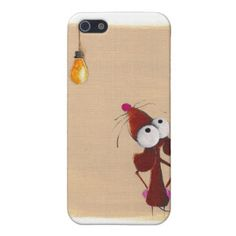 Turn the light on case for iPhone 5