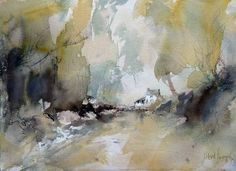 """Original Watercolour Paintings for Sale – tagged """"original watercolour paintings for sale"""" – Landscape Expressionism"""