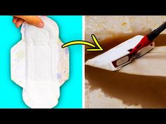 Cleaning ideas with the most unusual things Everyone loves a clean home. Deep Cleaning, Spring Cleaning, Cleaning Hacks, Cute Christmas Wallpaper, Wine Stains, Wd 40, Lazy People, Unusual Things, Toilet Bowl