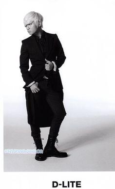 <3 <3 Daesung!!!! <3 <3