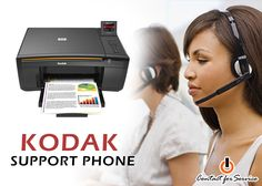 Kodak Printers are used widely with a confidence of getting the looked-for quality, performance, and usability.