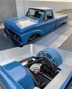 Classic Ford Trucks, Ford Pickup Trucks, Car Ford, Chevy Trucks, Chevy C10, Gm Trucks, Hot Rod Trucks, Lifted Trucks, Cool Trucks
