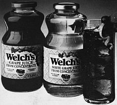 Do you love Welch's brand grape products? The Niagara Grape Growers Co-operative was selling it out of the largest modern processing plant back in 1948.
