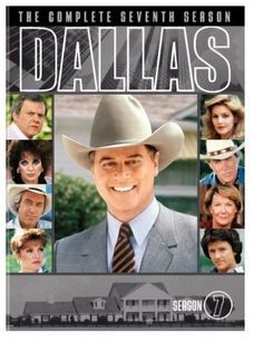 Dallas (TV series 1978)... Oh didn't we love Bobby and Pammy and hate JR?!