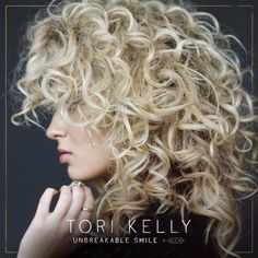 Find a Tori Kelly - Unbreakable Smile first pressing or reissue. Complete your Tori Kelly collection. Tori Kelly Hair, Colored Curly Hair, Best Albums, Curly Girl, Curly Blonde, Cute Hairstyles, Her Hair, My Idol, Curls