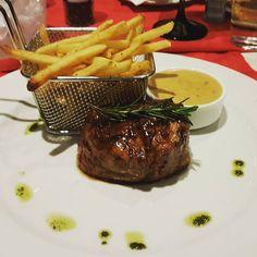 #yummiest_steak_eva