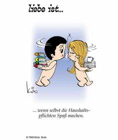 Die 42 Besten Bilder Von Liebe Ist Cartoon Liebe Ist