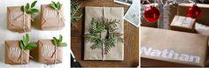Unique & Creative Gift Wrapping Ideas - West Coast Mama