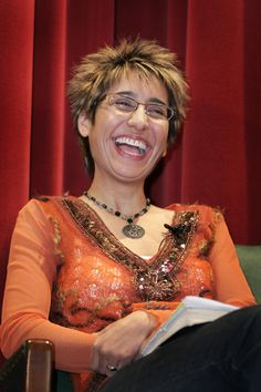 Irshad Manji is a Muslim and founder and director of the Moral Courage Project at New York University's School of Public Service.