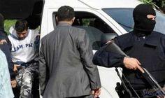 المغرب تعلن عن اعتقال 3 لارتباطهم بتنظيم…: المغرب تعلن عن اعتقال 3 لارتباطهم بتنظيم داعش وسنوافيكم بالتفاصيل لاحقًا