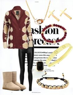 """""""Winter..."""" by river-blue on Polyvore"""