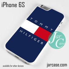 Tommy Hilfiger Phone case for iPhone 6/6S/6 Plus/6S plus