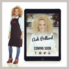 LOOK WHO WE'RE WORKING WITH! We're pleased to announce a new partnership with @ashpollard__ & her famous curly blonde tresses. You may recognise Ash from My Kitchen Rules & Dancing With The Stars & coming very soon you will recognise her brand new website jam packed with some AMAZING features!  #Website #WebDesign #WebDesigner #Wordpress #Blog #Blogger #OnlineMarketing #Online #Marketing #Promotion #MKR #MyKitchenRules #DWTS #DancingWithTheStars #ComingSoon #Warrnambool #PortFairy #Portland…