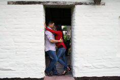 Engagement picture 8-8-14