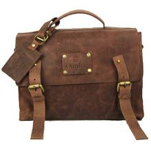 Little Frankie Brown - Love this Indiana Jones style satchel but I hate the label and description. Tech Accessories, Fashion Accessories, Custom Purses, My Bags, School Bags, Messenger Bag, Satchel, Shoe Bag, My Style