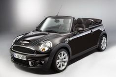 MINI John Cooper Works Convertible - HP211 - Top Speed: 245 km/h . MY CAR!