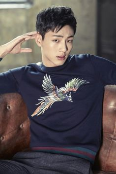 Asian Actors, Korean Actors, Ji Soo Wallpaper, Wallpaper Lockscreen, Wallpapers, Ji Soo Nam Joo Hyuk, Jinyoung, Lee Won Geun, Ji Soo Actor