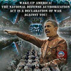 wake up America !!!