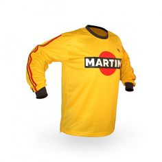 Martini Jersey