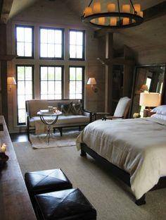 McAlpine Booth & Ferrier Interiors Bachelor Barn & Guesthouse - McAlpine Booth & Ferrier Interiors