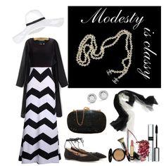 Modesty is Classy