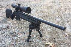 Looking for the best rifles come hunting season? This firearm list for hunting game are rated for their reasonable cost and reliability in the field. Remington Model 700, Survival Rifle, Tactical Pistol, Tactical Gear, Iron Sights, Bolt Action Rifle, Hunting Rifles, Firearms, Shotguns