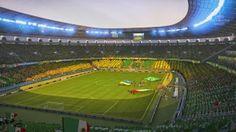 A,B,C...Games: Copa Mundial de la FIFA Brasil 2014