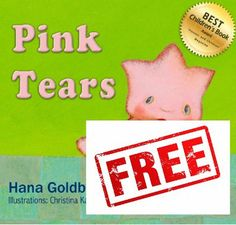 Amazon.com Freebie : Pink Tears Children's eBook - http://couponsdowork.com/amazon-deals/pink-tears-book-free-amazon/