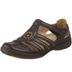 ALLROUNDER by MEPHISTO Women's Galina   Fisherman Sandal *** Details can be found by clicking on the image.