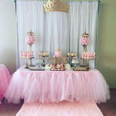 Princess Birthday Party Ideas | Photo 6 of 11