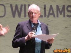 "Richard Williams, ""a great moment"" in the history of Animation  @annecyfestival - http://www.afnews.info/wordpress/2015/06/19/richard-williams-a-great-moment-in-the-history-of-animation/"