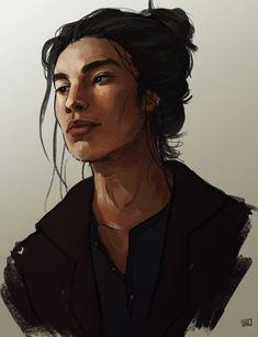 Sirius Black by zootart